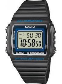 Unisex hodinky CASIO W-215H-8A