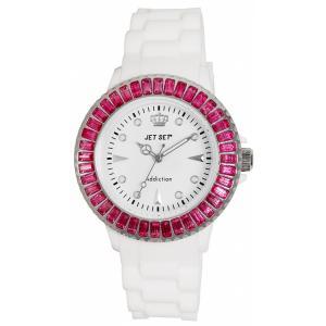 Pánské i dámské hodinky JET SET Addiction J10014-561