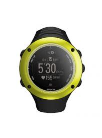 Sportovní hodinky SUUNTO Ambit2S Lime SS020134000