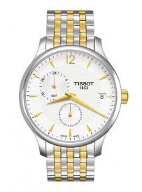 Pánské hodinky TISSOT Tradition GMT T063.639.22.037.00