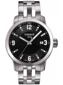 Pánské hodinky TISSOT PRC 200 T055.410.11.057.00