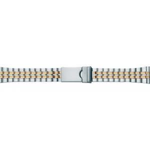 Oceľový remienok 20mm CONDOR DD100