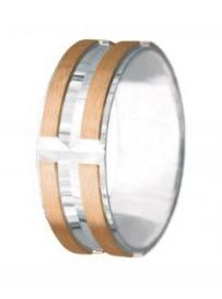 Snubní prsten HEJRAL Viola 19