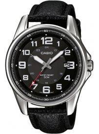 Pánské hodinky Casio MTP-1372L-1B