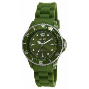 Pánské i dámské hodinky JET SET Addiction J18314-53