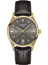 Pánské hodinky CERTINA DS 4 Big Size C022.610.36.081.00