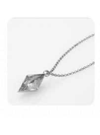 Náhrdelník STORM Razzle Necklace - Silver 9980678/S