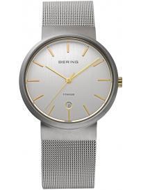 Pánské hodinky BERING Classic 11036-004