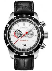 Pánské hodinky DOXA Grancircuit 140.10.011.01