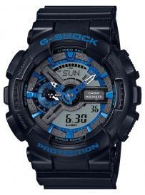 Pánské hodinky CASIO G-SHOCK GA-110CB-1A