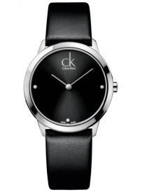 Dámské hodinky CALVIN KLEIN Minimal K3M221CS