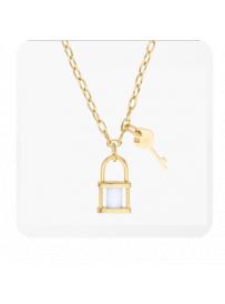 Náhrdelník STORM Onyxia Necklace - Gold 9980696/GD