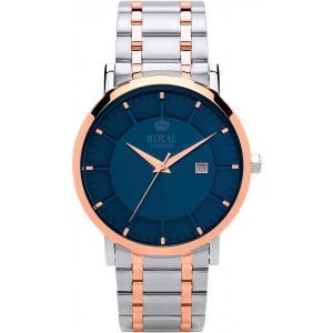 Pánské hodinky ROYAL LONDON 41367-04