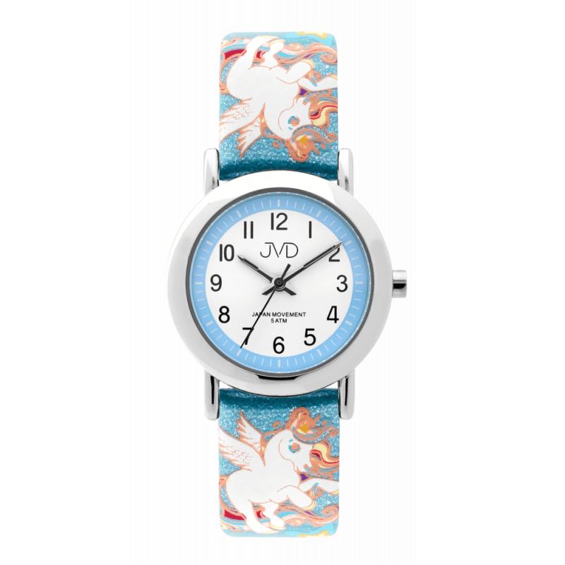 Dětské náramkové hodinky JVD J7179.9