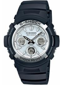 Pánské hodinky CASIO G-SHOCK AWG-M100S-7A