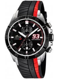 Pánské hodinky LOTUS Chrono Marc Marquez L18103/3