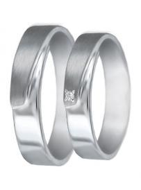 Snubní prsten HEJRAL U7