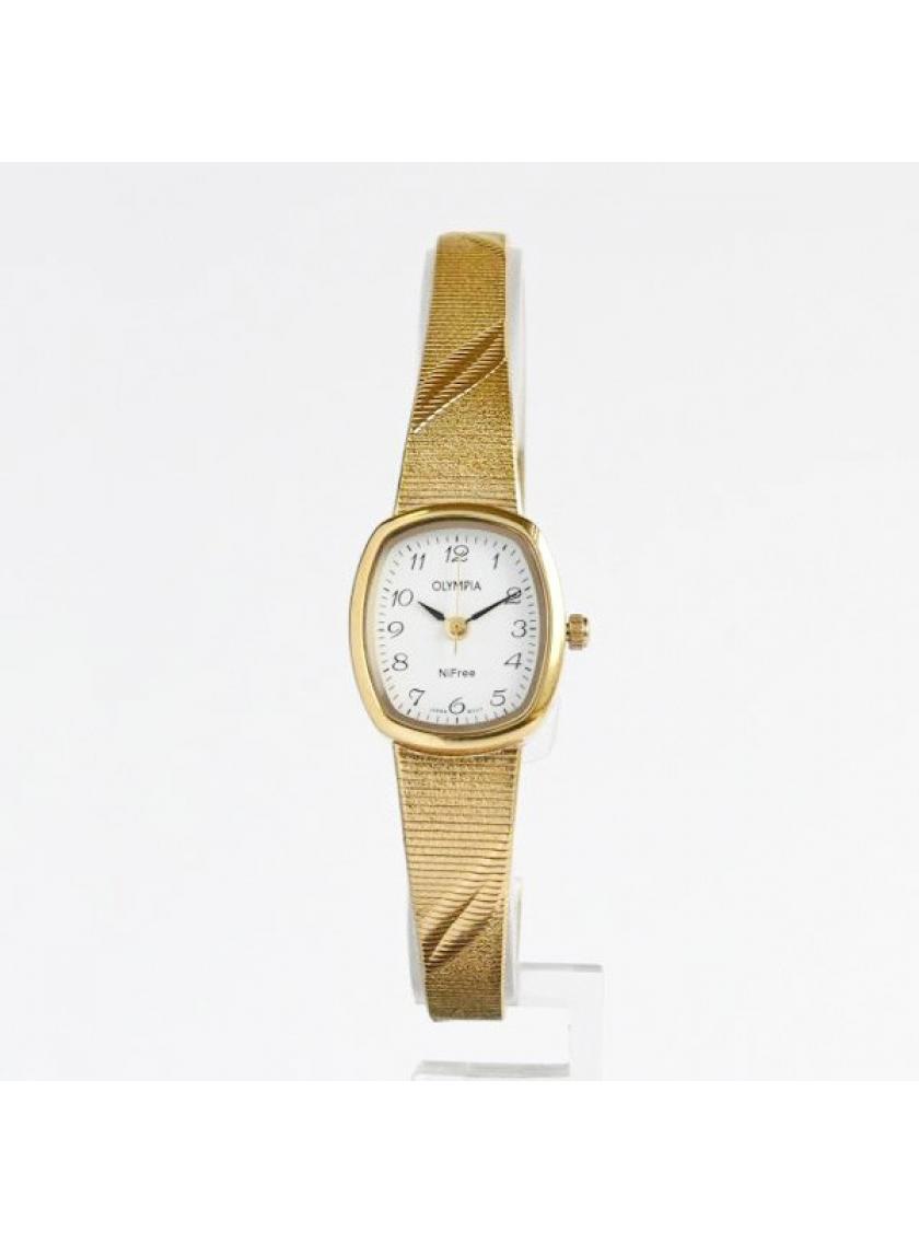 Dámské hodinky OLYMPIA 21025