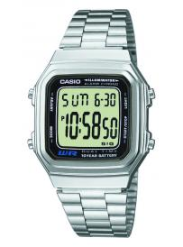 Pánské hodinky CASIO Collection Retro A-178A-1