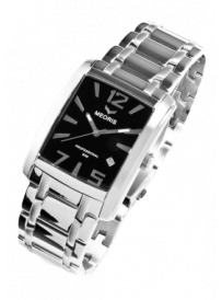 Pánské hodinky MEORIS G025SS