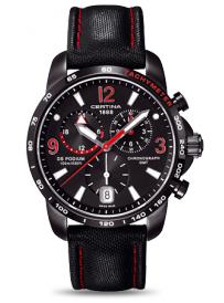 Pánské hodinky CERTINA DS Podium Big Chrono GMT C001.639.16.057.02