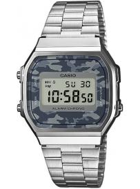 Hodinky CASIO Collection Retro A-168C-1