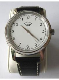 Pánské hodinky PRIM Czech Team I bílé 38-902-452-00-1  72a2227162e