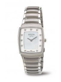 Dámské hodinky BOCCIA TITANIUM 3241-01