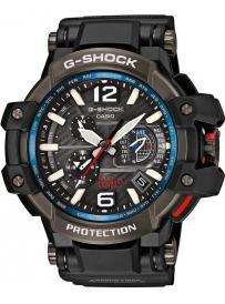 Pánské hodinky CASIO G-SHOCK Gravitymaster GPW-1000-1A
