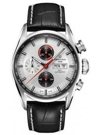 5a94ae94fa Pánské hodinky CERTINA DS 1 CHRONO VALJOUX C006.414.16.051.01