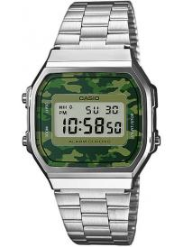 Hodinky CASIO Collection Retro A-168C-3
