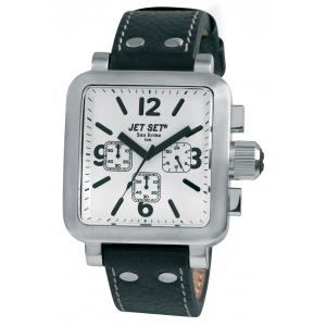 Pánské hodinky JET SET St. Moritz J37591-117