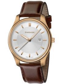 Pánské hodinky WENGER City Classic 01.1441.107