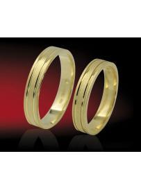 Snubní prsteny RETOFY 25/A