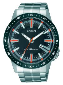 Pánské hodinky LORUS RH981EX9