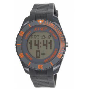 Unisex hodinky JET SET Bubble Touch J93491-11