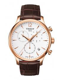 Pánské hodinky TISSOT Tradition T063.617.36.037.00