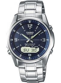 Pánské hodinky CASIO Lineage Wave Ceptor LCW-M100DSE-2AER