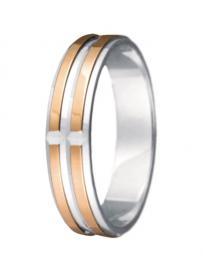 Snubní prsten HEJRAL Viola 16/L