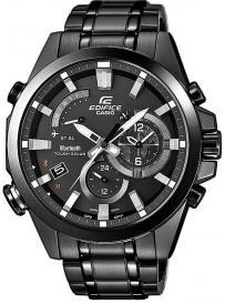 Pánské hodinky CASIO Edifice Tough Solar Bluetooth EQB-510DC-1A
