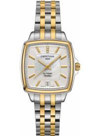Dámské hodinky CERTINA DS Prime C028.310.22.116.00