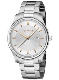 Pánské hodinky WENGER City Classic 01.1441.105