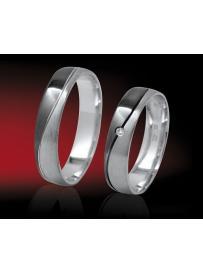 Snubní prsteny RETOFY 42/A
