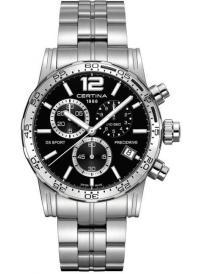 Pánské hodinky CERTINA DS Sport Precidrive C027.417.11.057.00