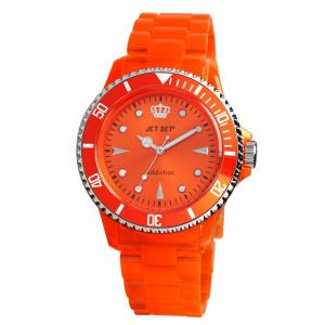 Pánské i dámské hodinky JET SET Addiction J16354-27