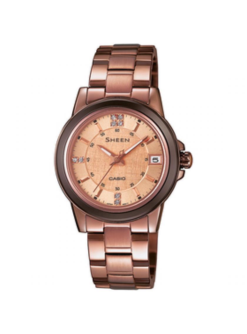 Dámské hodinky SHEEN SHE-4512BR-9A