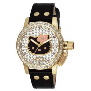 Dámské hodinky HELLO KITTY JHK128-647