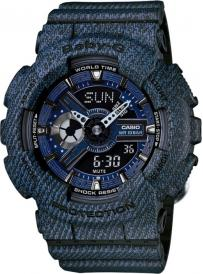 Dámské hodinky CASIO Baby-G BA-110DC-2A1