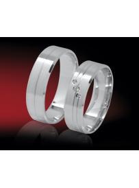 Snubní prsteny RETOFY 43/E
