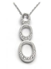 Náhrdelník AU 585/1000 př.diamant 4;03g OPTIMA DIAMANT JO2090102